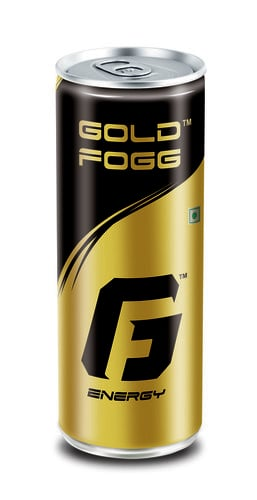 Top Quality Gold Fogg Energy Drink