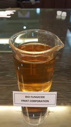 Bio Fungicide Liquid