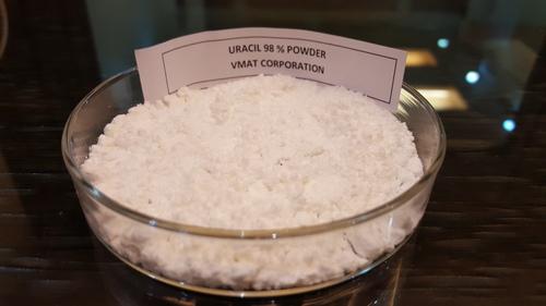 Premium Grade Uracil Powder (98%)
