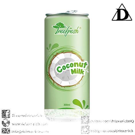 Treefresh Coconut Milk Drink