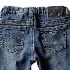 Designer Blue Jeans
