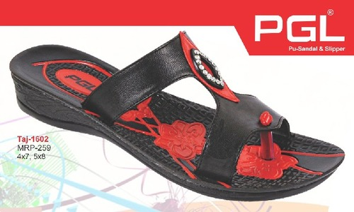 7cf0b6523 Exporter of Slippers from Delhi by PGL Footwear