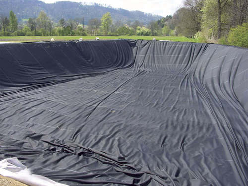 Non Woven Roof Garden Fabric Geotextile