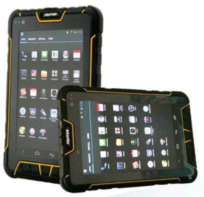ST907 Rugged Tablet PC in Zibo, Shandong Sheng - Shandong
