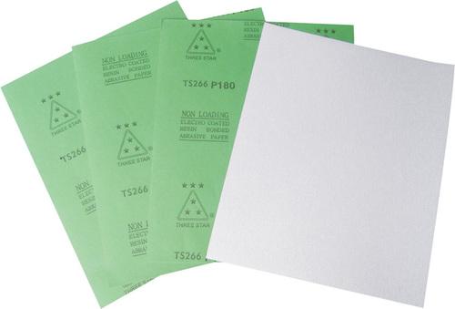 Zinc Stearate Abrasive Paper Sheet