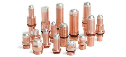 Hypertherm Plasma Torches and Consumables