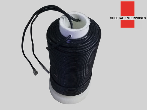 Ultrasonic Welding Machine Pinkin Coil
