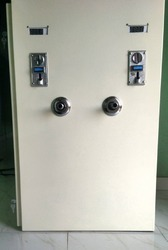 Dual Operating Coin Operated Water Vending Machine