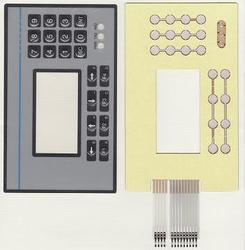 Poly Dome Switch Keypad