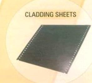 Cladding Sheets in  Marol-Andheri (E)