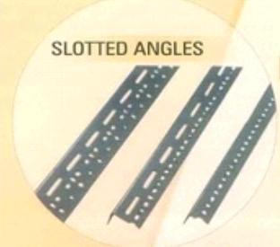 Slotted Angles in  Marol-Andheri (E)