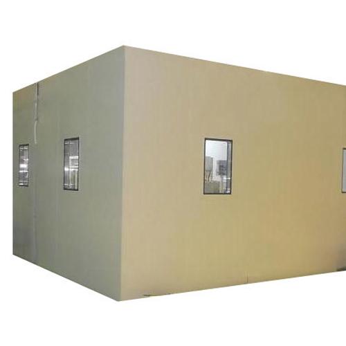 Puf Panel Enclosure