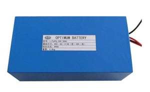24v 20ah Lithium Ion Battery For Medical Device