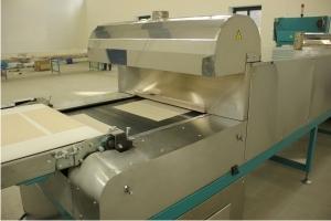 Automatic Lavash Making Machine