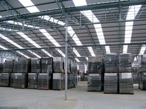 FRP and Polycarbonate Sheets