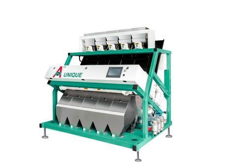 Cashew Color Sorting Machine