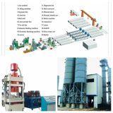 Hydraulic Brick Machine-500T