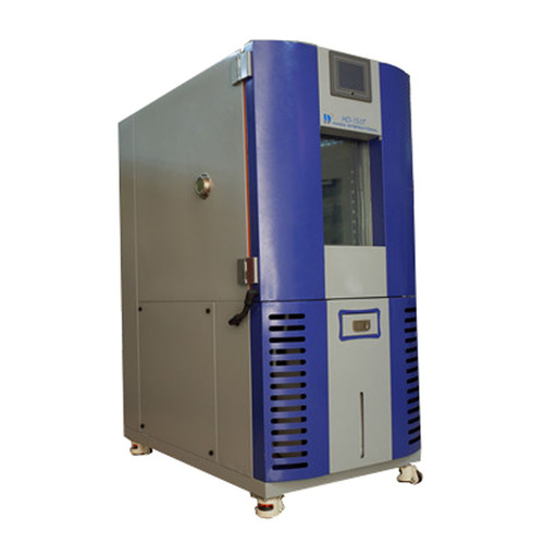 Stainless Steel Temperature Humidity Accelerated Chamber