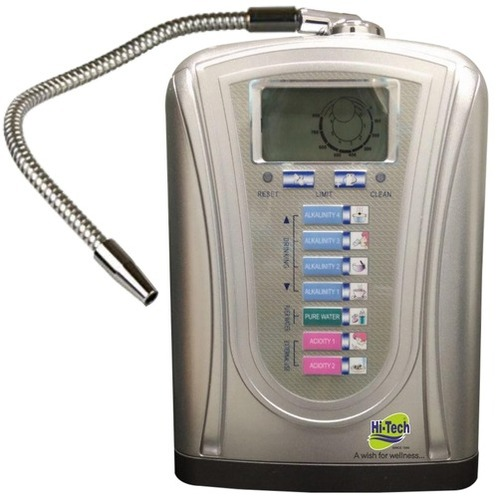 Alkaline Water Ionizer - Manufacturers & Suppliers, Dealers