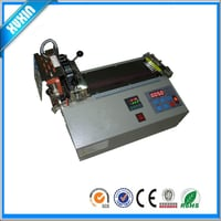 Double Face Ribbon Cutting Machines
