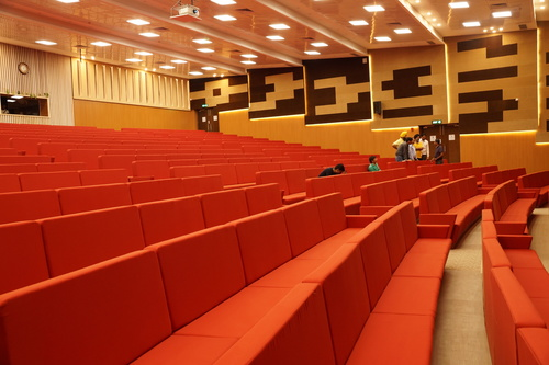 Auditorium And Multiplex Chairs