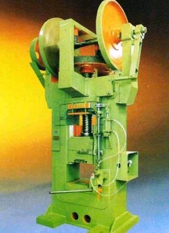 Power Presses Machine