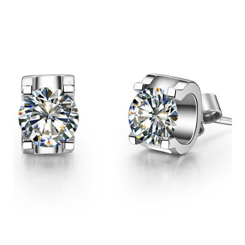 43701854e3d56 Certified 1.40 Tcw Si3 Clarity Solitaire Round Cut Natural Diamonds ...