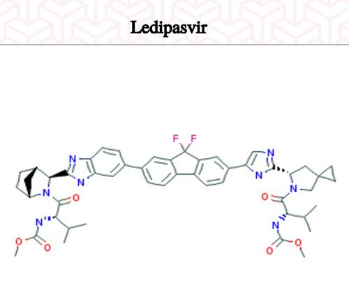 Best Grade Ledipasvir