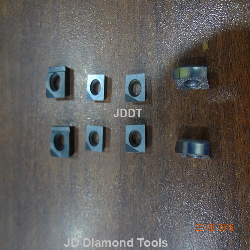 Pcbn Cutting Tools