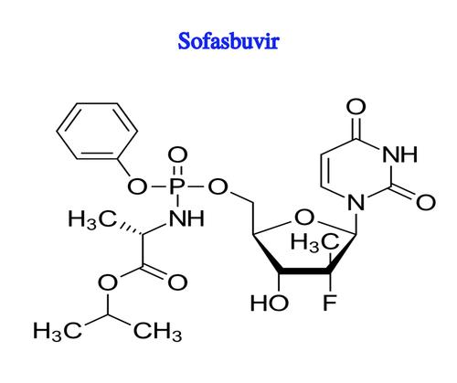 Superior Grade Sofasbuvir