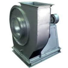 Boiler Id Fan