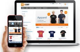 E-Commerce Website Design Service