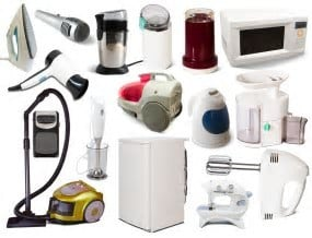 Testing Service For Household Appliances