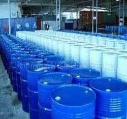 235 Liter Iron Container