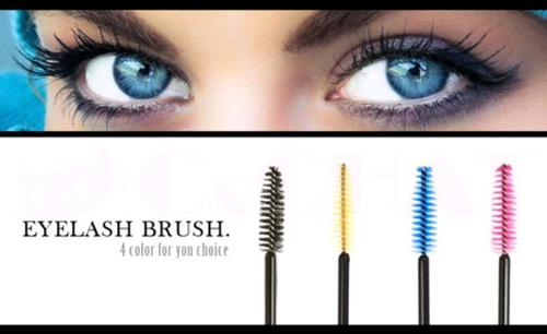 Eyelash Makeup Brushes