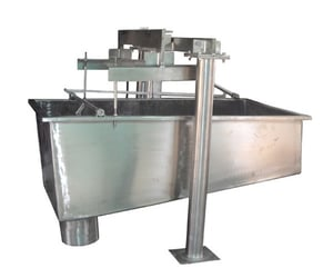 Milk Weighing Scale