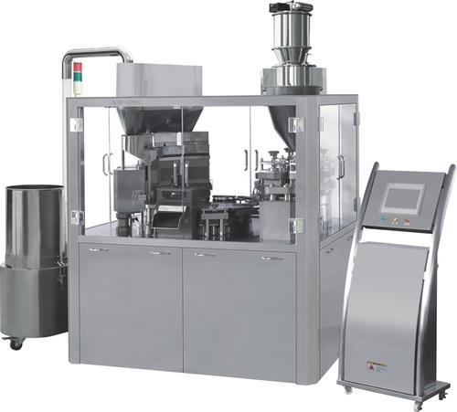 Powder Capsule Filler Machines