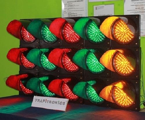 LED Traffic Signal in  Nigdi