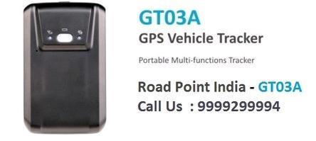 Manufacturer of GPS Devices from New Delhi by Road Point India