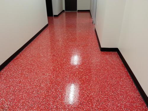 Epoxy Flooring Treatment Services