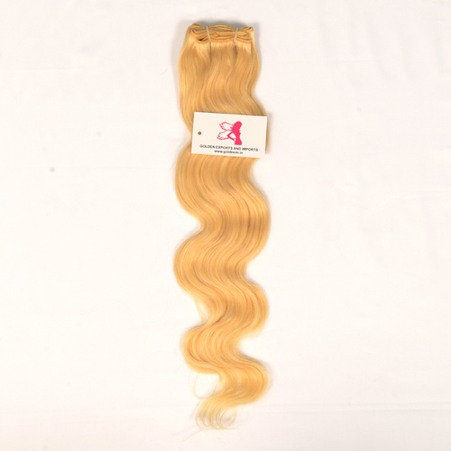 613 Blonde Hair Extensions