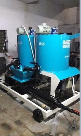 Gp2 Automatic Cement Grouting Pumps