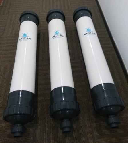 8-Inch UF PVDF Membrane