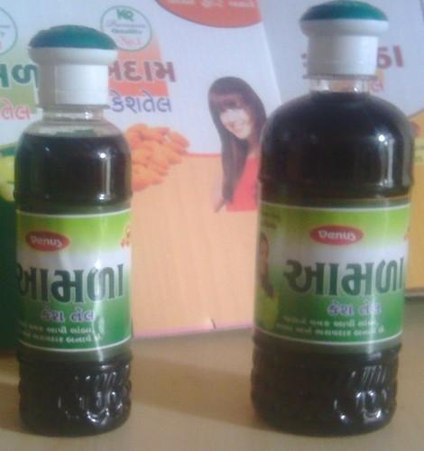 Amla Hair Oil in   VADVA