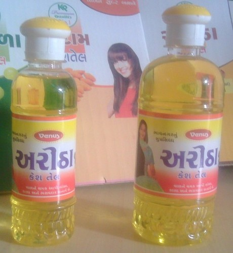 Aritha Hair Oil in   VADVA