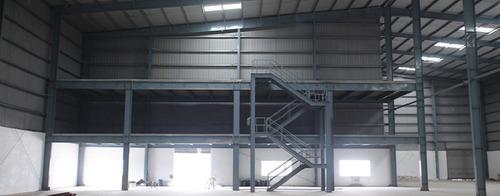 Pre Engineering Steel Buildings Structures