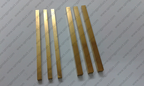 Coated Carbide Tools