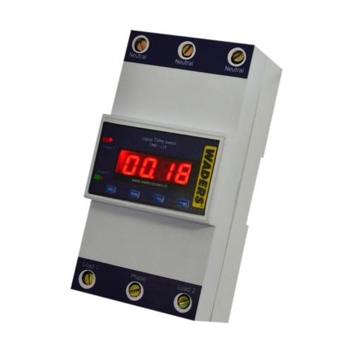 Dual Air Conditioner Controller