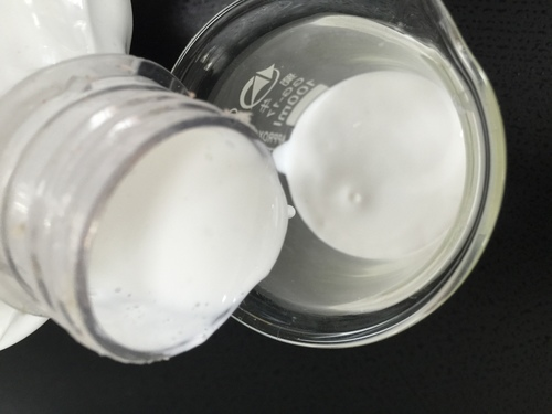 Styrene Butadiene Rubber Liquid Latex Solution For Concrete And Cement