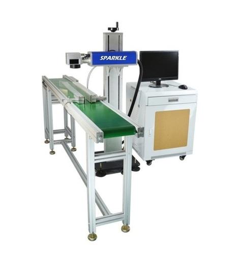 Customize Automation Marking Machine in  Katargam